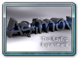 The Rayfire Experiment, Or the Death of Moon Chandra